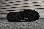 Мужские кроссовки New Balance 991 (черные) KS 1515, фото 4