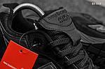 Мужские кроссовки New Balance 991 (черные) KS 1515, фото 5