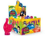 """В'язка маса """"LIKE Bubble Slime"""""""