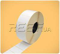 TAMA™ Термоэтикетка 40x25/ 2 тысячи ТОП (вт41)