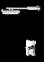 WELLE 9Q0422C-AR34218D Ernest встроенный смеситель для душ кабины