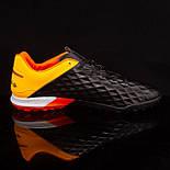 Сороконожки Nike Tiempo VIII Pro TF (39-45), фото 5