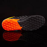 Сороконожки Nike Tiempo VIII Pro TF (39-45), фото 4