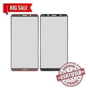 Стекло модуля для Huawei Mate 10 Pro brown, фото 2