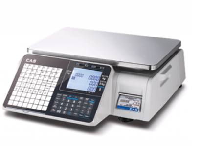 Весы CAS CL-3500-J-IB 6