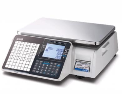 Весы CAS CL-3500-J-IB 6, фото 2
