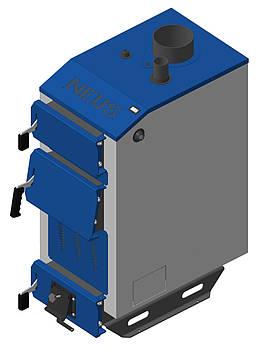 Твердотопливный котел Неус-Практик 12 кВт