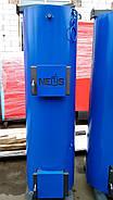 Котел длительного горения Неус-Турбо 25 кВт, фото 3