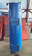 Котел длительного горения Неус-Турбо 25 кВт, фото 5