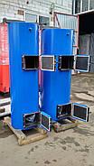Котел длительного горения Неус-Турбо 25 кВт, фото 8