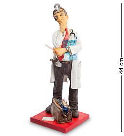 Статуэтка Guillermo Forchino Доктор 44 см 1901961