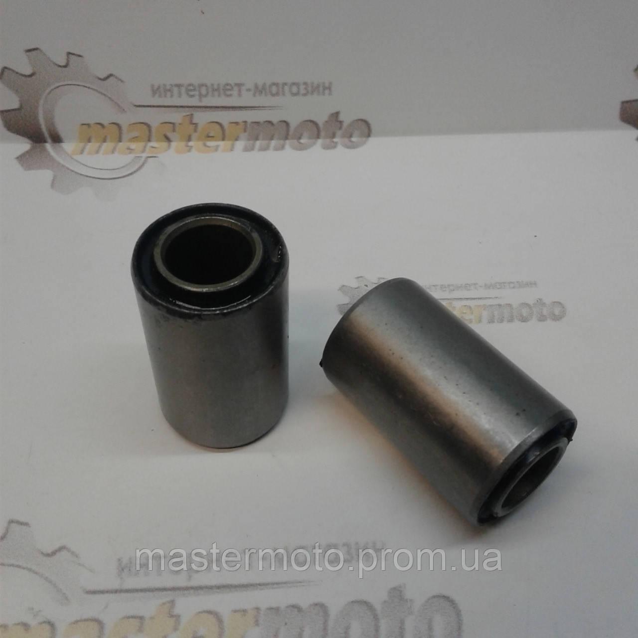 Сайлентблок маятника ( 26*41/43*14 ) для китайских мотоциклов, пара