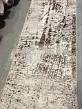 СУЧАСНА ДОРІЖКА ASMARA 859 КОРИЧНЕВИЙ, фото 2