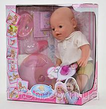 Лялька Пупс 8006-419 Маленька Ляля 11