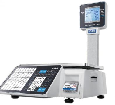 Весы CAS CL-3500-J-IP 30, фото 2