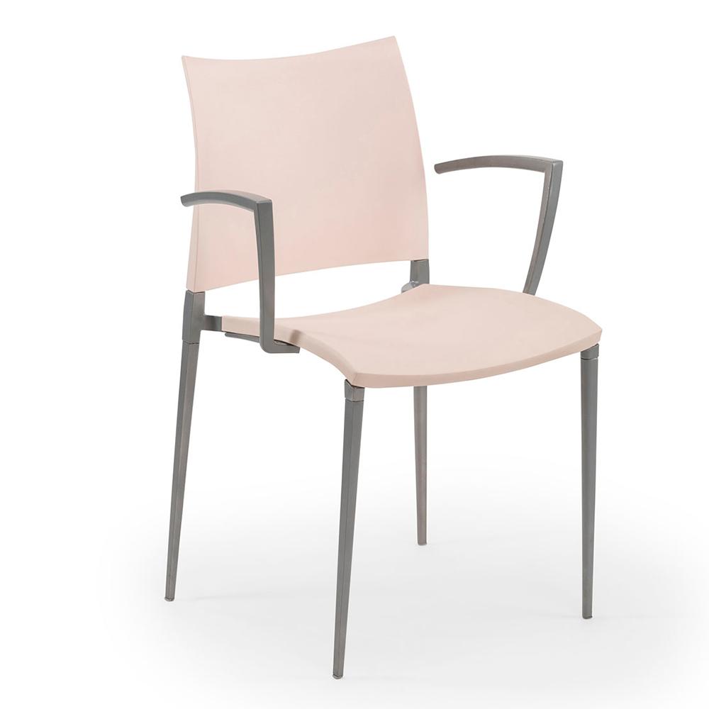 Кресло Tilia Neptun кремовое