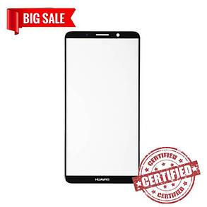 Стекло модуля для Huawei Mate 10 Pro black, фото 2