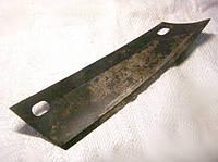 Нож к режущему механизму соломорезки