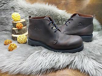 Ботинки Panama Jack (41 размер) бу