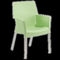 Кресло Tilia Sole светло зеленое, фото 1