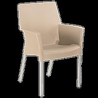 Кресло Tilia Sole бежевое, фото 1