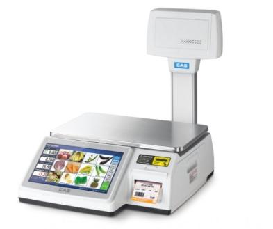 Весы CAS CL-7200-U 15