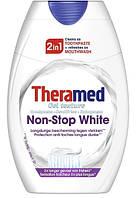 Паста зубная Theramed 2в1 White 75мл, фото 1