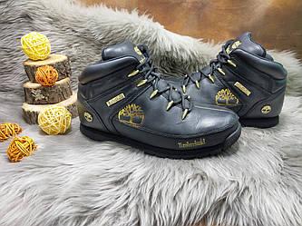 Ботинки Timberland (39 размер) бу