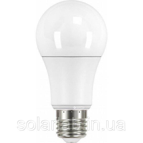 Лампа светодиодная OSRAM LED STAR Е27 9.5-75W 4000K 220V A60