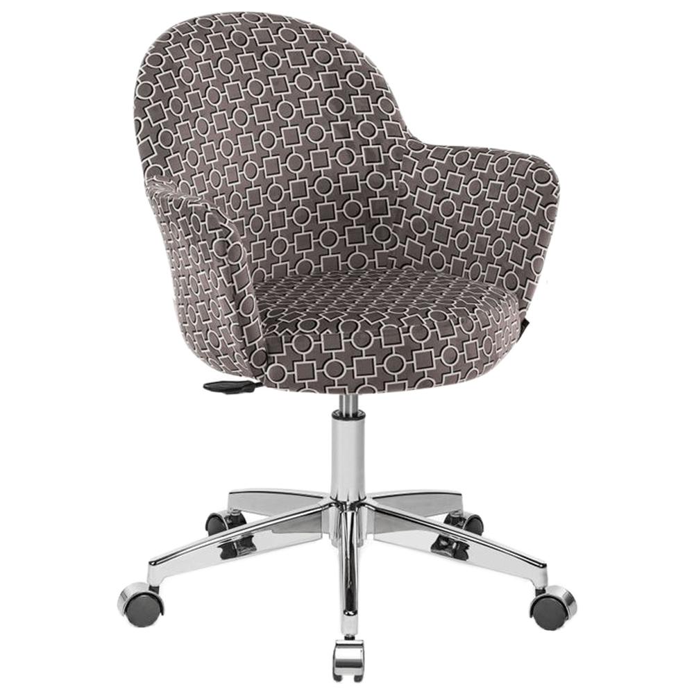 Кресло офисное Tilia Gora Office сиденье с тканью ARTCLASS 802