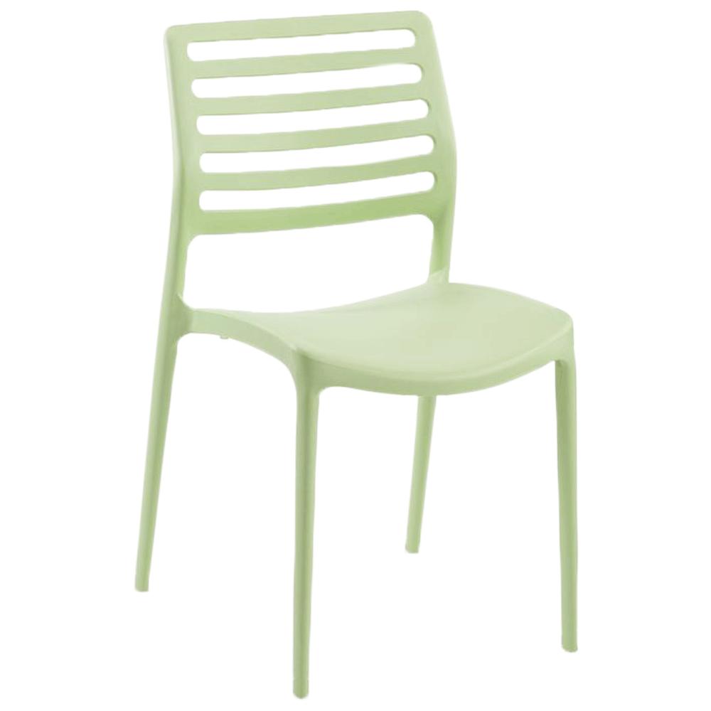 Стілець Tilia Louise світло-зелений