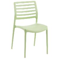 Стілець Tilia Louise світло-зелений, фото 1