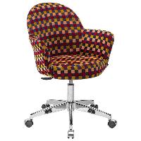Кресло офисное Tilia Gora Office сиденье с тканью ARTNUVO 46904 - V6 , фото 1