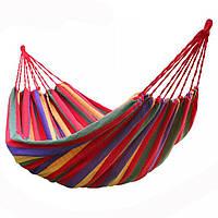 Подвесной гамак Rino мексиканский Разноцветный (172k)