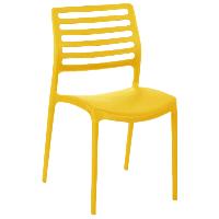 Стул Tilia Louise желтый, фото 1