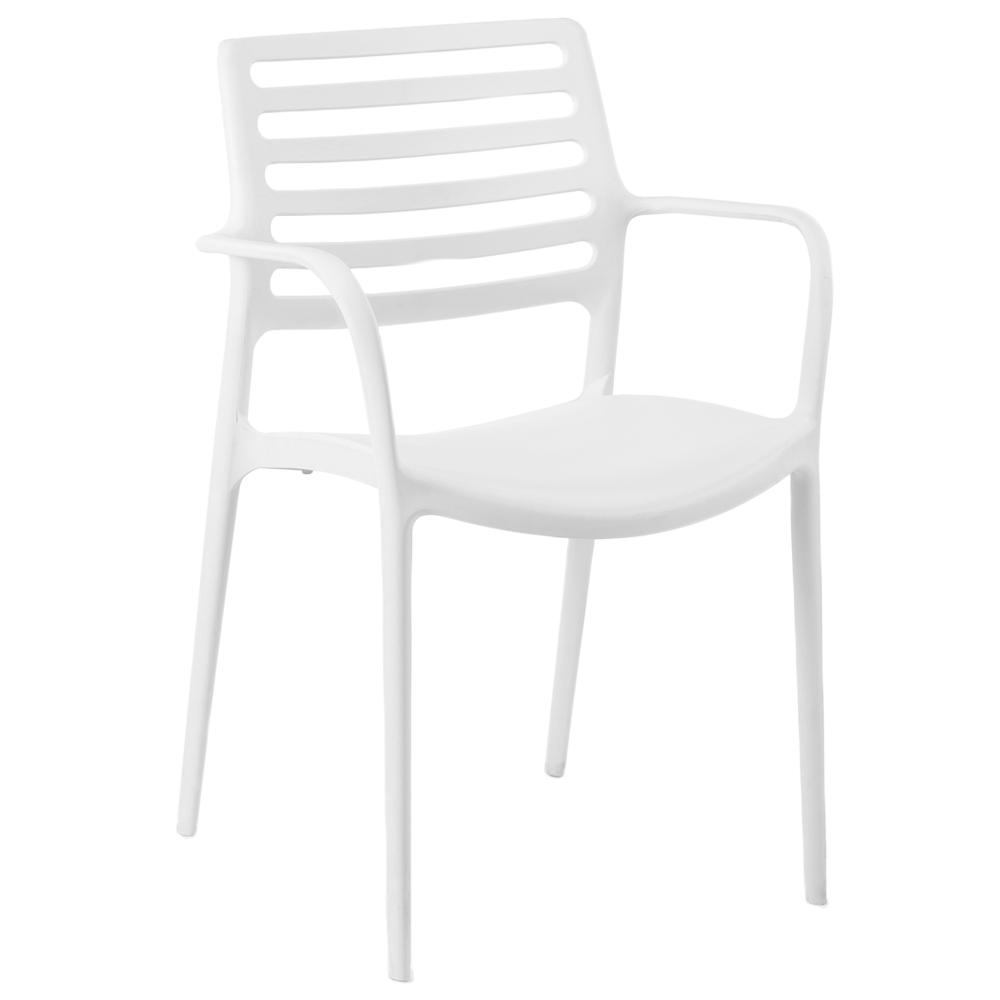 Кресло Tilia Louise XL белая слоновая кость