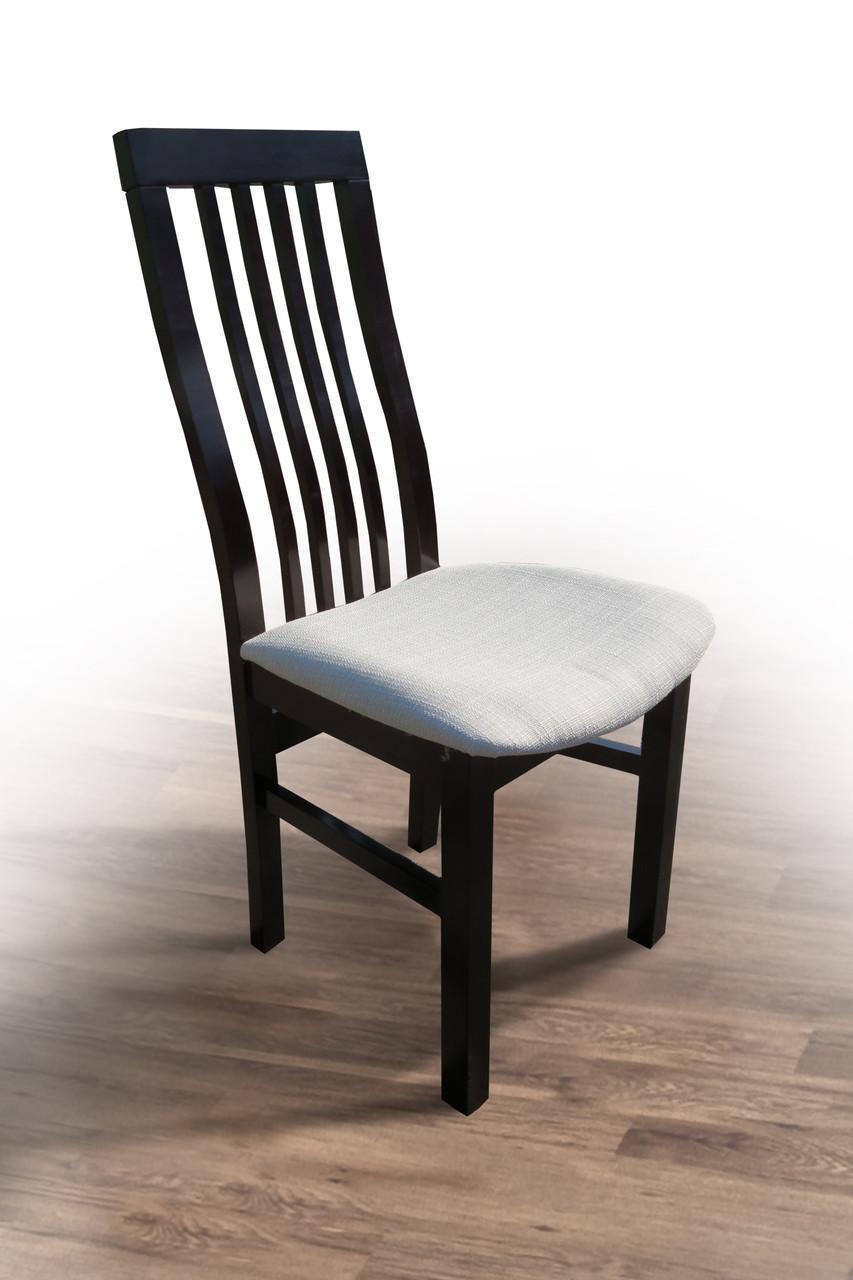 Стул кухонный Премьер  Микс мебель, цвет темный орех