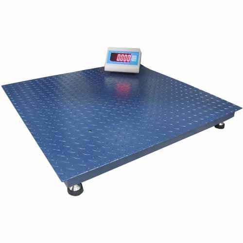 Весы платформенные Днепровес PW1010-1t (500 кг - 5000 кг)