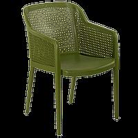 Кресло Tilia Octa хаки, фото 1