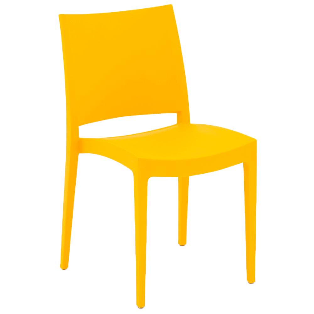 Стул Tilia Specto желтый