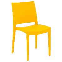 Стул Tilia Specto желтый, фото 1