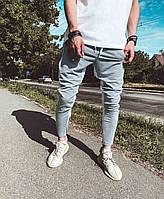 Спортивные штаны узкие, фото 1