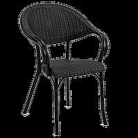 Кресло Tilia Flash-R черное , фото 1