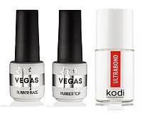 Набор Vegas Base + Top + Ultrabond Kodi