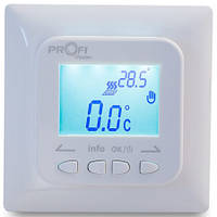 Терморегулятор  программируемый ProfiTherm-PRO для теплого пола