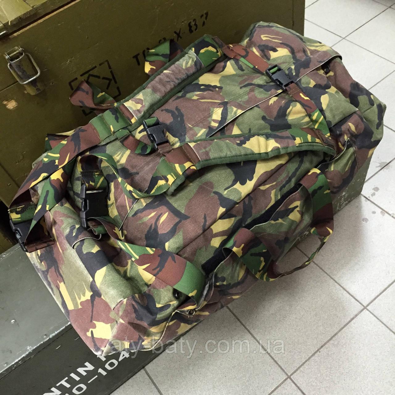 Сумка/рюкзак, Голландия (Оригинал, Б/У ), фото 1