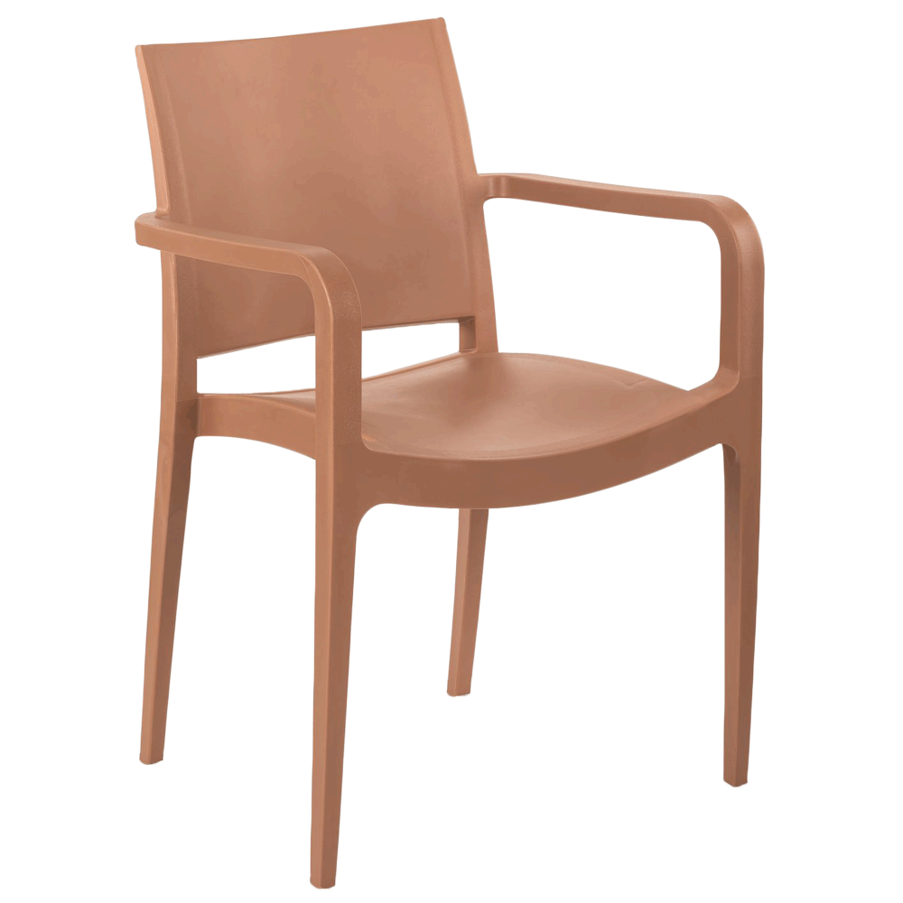 Кресло Tilia Specto XL светло-коричневый