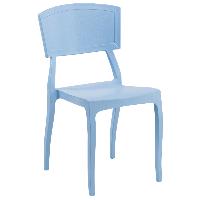 Стул Tilia Orient голубой, фото 1