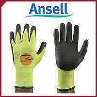 Перчатки защитные ANSELL HyFlex 11-423