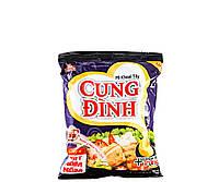Локшина швидкого приготування зі смаком свинини з грибами Cung Dinh Micoem 80 г